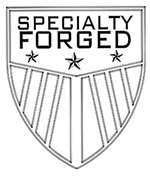 Specialty Forged Logo