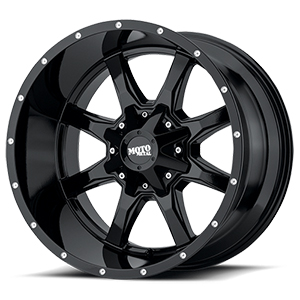 Moto Metal MO970 Gloss Black