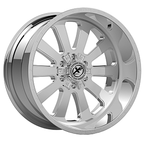 XF Forged XFX-302 Chrome